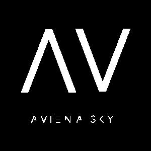 Aviena Sky Logo